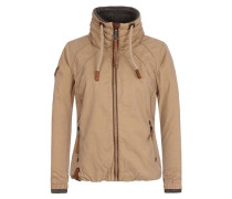 Jacket 'Tittis Galore' sand