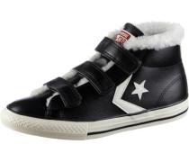 Sneaker Jungen schwarz
