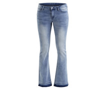 Jeans Denim blau