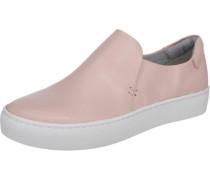 Sneaker 'Zoe' altrosa