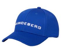 Poly-Cap 'Aiden Pro' blau