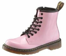 Stiefel 'delaney' für Mädchen rosa
