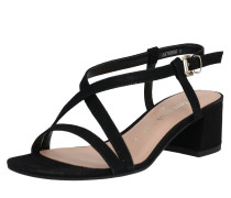 Sandale 'WF Rulie' schwarz