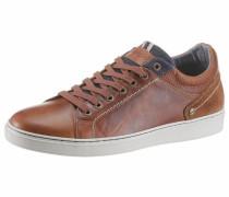Sneaker 'Owen Derby' cognac