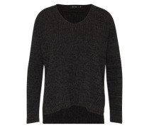 Pullover 'Walton' schwarz