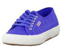 Leinenschuhe 2750-00T 40 blau