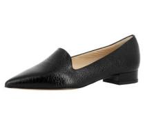 Damen Slipper Franca schwarz