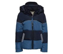 Jacke 'B Jacket Henrietta' blau / dunkelblau