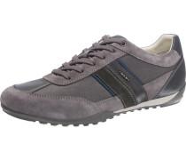 Wells Sneakers grau