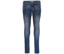 Regular fit Jeans nittucx blue denim