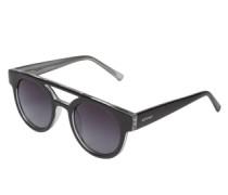 Sonnenbrille 'Dreyfuss' schwarz