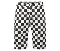 Shorts 'Check Twill'