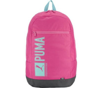Rucksack für Mädchen25l pink