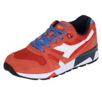 Sneaker 'n9000 Iii' rot