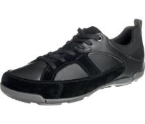 Cart Freizeit Schuhe schwarz