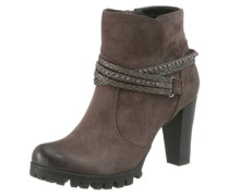 Ankle-Boot grau