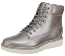Kenniston 6In Lace Stiefeletten grau