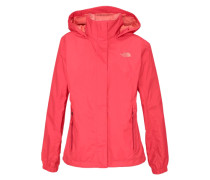 Funktionsjacke 'Resolve 2' grenadine