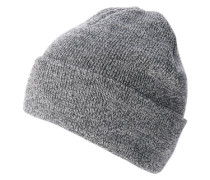 Mütze 'salt Pepper Hat' grau