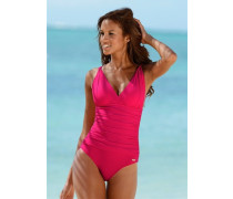 Swimsuit LC Laura himbeer