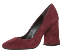 Pumps 'Balezax' bordeaux