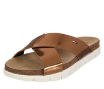 Sandale bronze