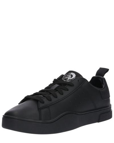Sneaker 'clever Low' schwarz