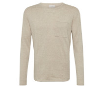 Pullover 'Helmuth' beige