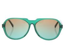 Sonnenbrille Gsedgy-Grn-37 braun / grün