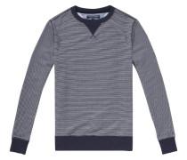 Sweatshirt »Jody STP C-Nk L/S VF« blau