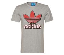T-Shirt 'trefoil 2'
