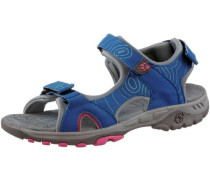 'Lakewood Cruise' Outdoorsandalen Kinder blau
