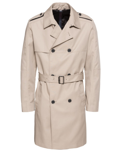 Trenchcoat 'Maxido1911 10110503 01' beige