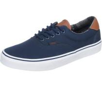 Sneakers 'Era 59' dunkelblau / braun