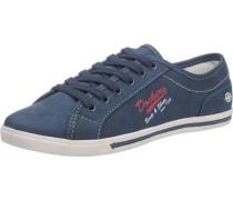 27Ch253-610600 Sneakers blau / weiß