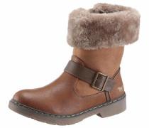 Shoes Winterstiefelette braun / cognac