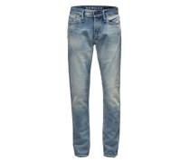 Jeans 'Razor' grau