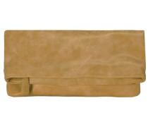 Foldover Bag 'Ronja' beige