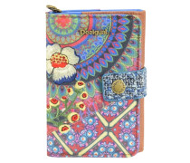 Mone Lengüeta S Garland Geldbörse 15 cm mischfarben