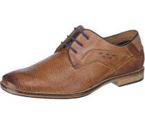 Business Schuhe karamell