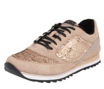 Sneaker 'Astro Sequ LU' rosegold / puder