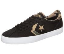 Cons Breakpoint OX Sneaker schwarz