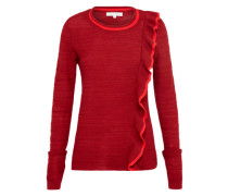 Pullover 'Mimi' rot