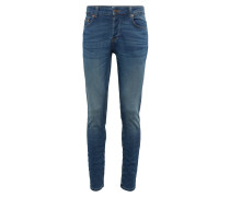 Jeans 'loom Blue'