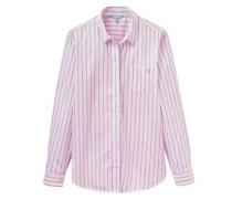 Hemd Lucie pink
