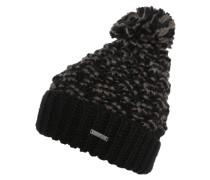 Mütze 'Maia' schwarz