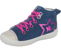 Kinder Sneakers WMS-Weite M4