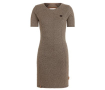 Female Dress 'Knockout Mieze Iii' braun