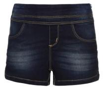 Slim-Jeansshorts 'Bamera' dunkelblau