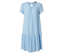 Kleid 'vmkalinka SS Short Dress Wvn'